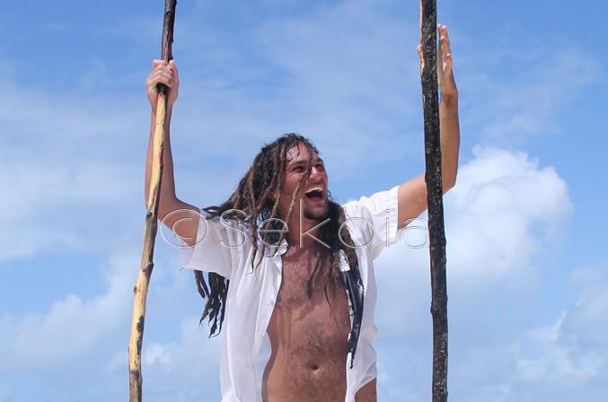 par sekoia Photographe à l'île Maurice