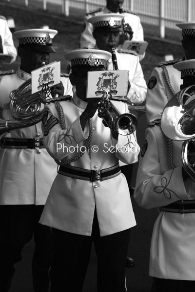 Photographe Ile Maurice noir et blanc