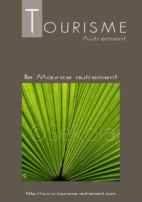 PAO création PDF ile Maurice