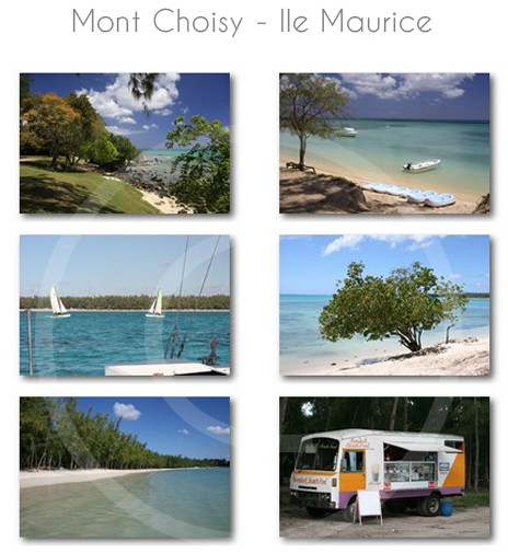 Mont Choisy Ile Maurice