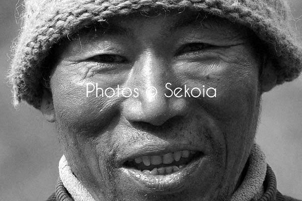 Portrait photo Sekoia