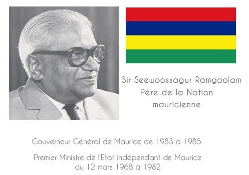 Sir Seewosagur Ramgoolam