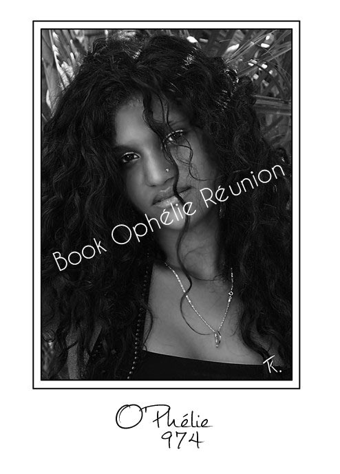 Book photo Ile Maurice