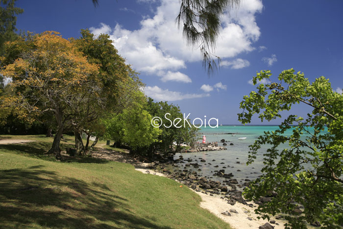 Ile Maurice par Sekoia