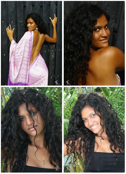 Photographe mode Réunion