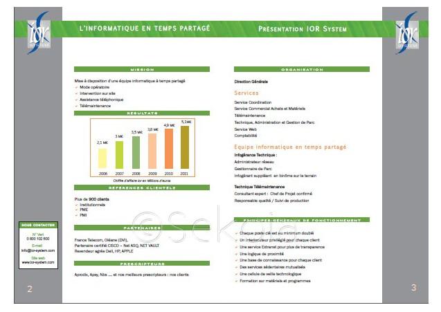Service PAO PME