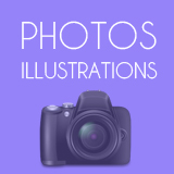 Photos illustrations